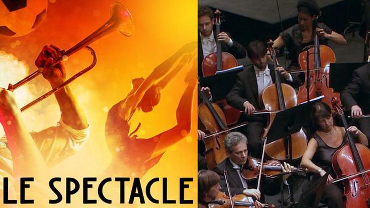 L'Orchestre national des Pays de la Loire va fêter ses 50ans tout au long de la saison
