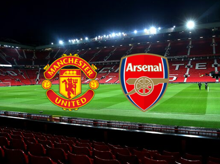 Manchester United vs Arsenal : This is the referee appointed for this game.