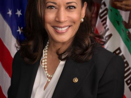 See The Strong Message Kamala Harris Told Americans That Got People Reaction On Twitter.