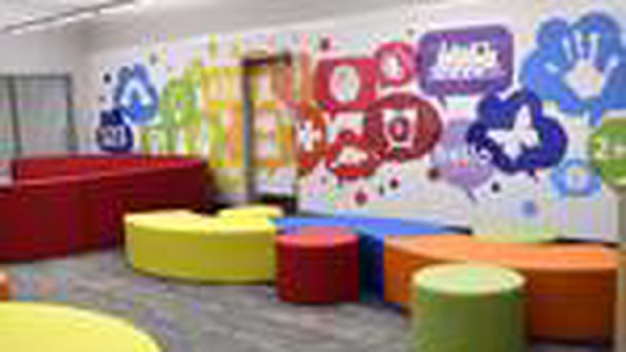Slideshow: Bluefield Primary School