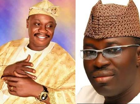Gbolarumi congratulates Amb Arapaja, saying it's time to correct all anomalies in South West PDP