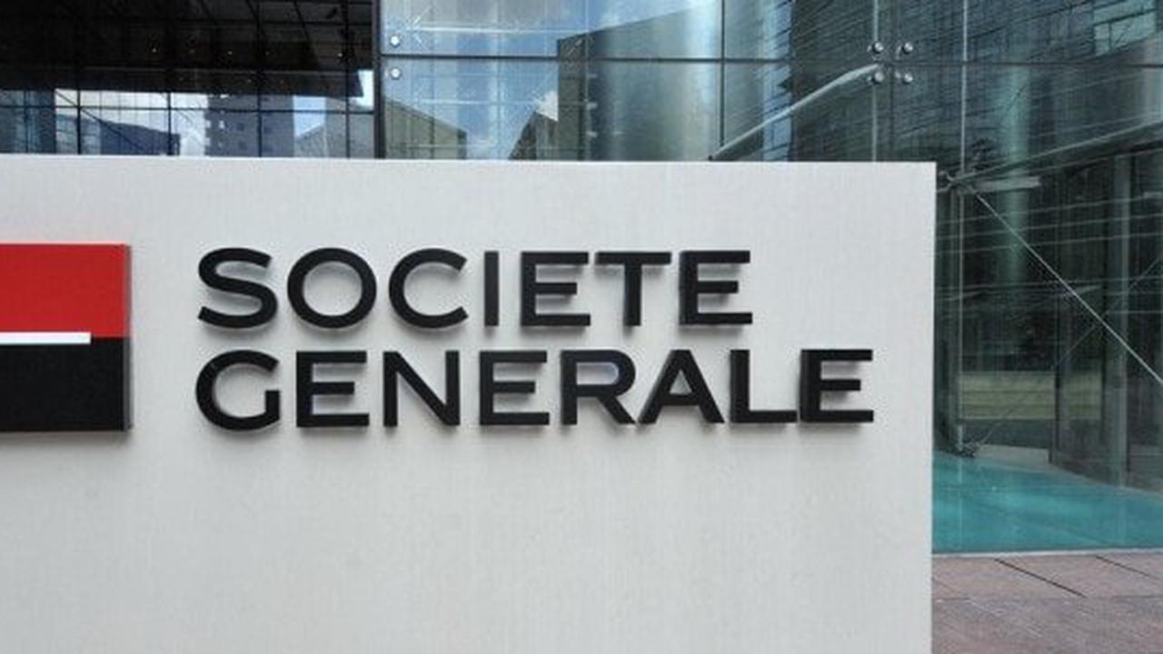Ausblick: Société Générale (Societe Generale) präsentiert Quartalsergebnisse