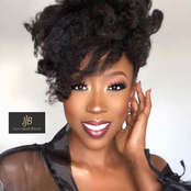 Photos Of Beverly Naya: The Nollywood Actress Whose Melani Beauty Is Underrated