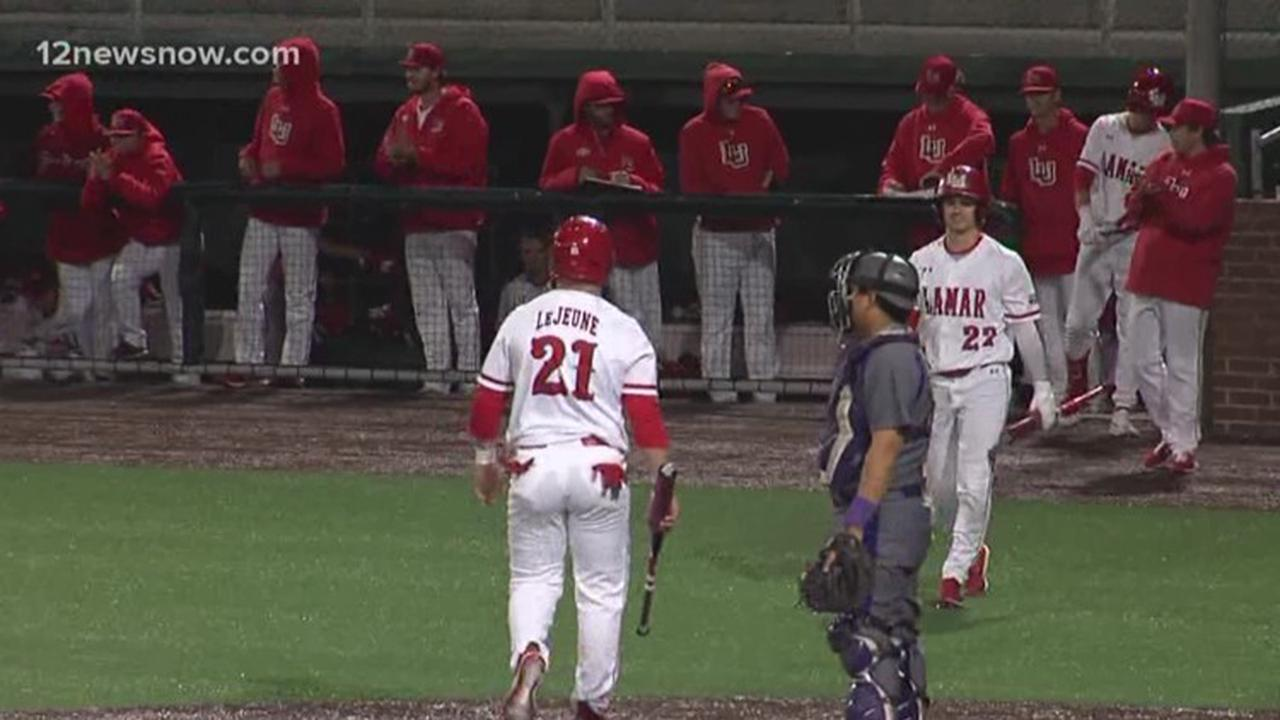Southland modifies 2021 baseball schedule format