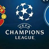 UEFA Champions League Matches You Should Watch Today