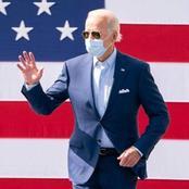 Biden Said,