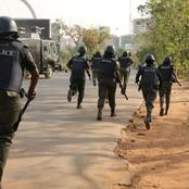 Unknown Gunmen Have Killed Three Police Officers In Ebonyi State, And Made Away With Their Rifles