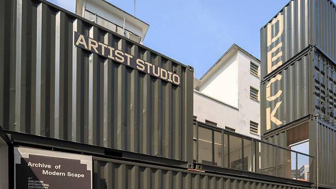 The best alternative art galleries in Singapore