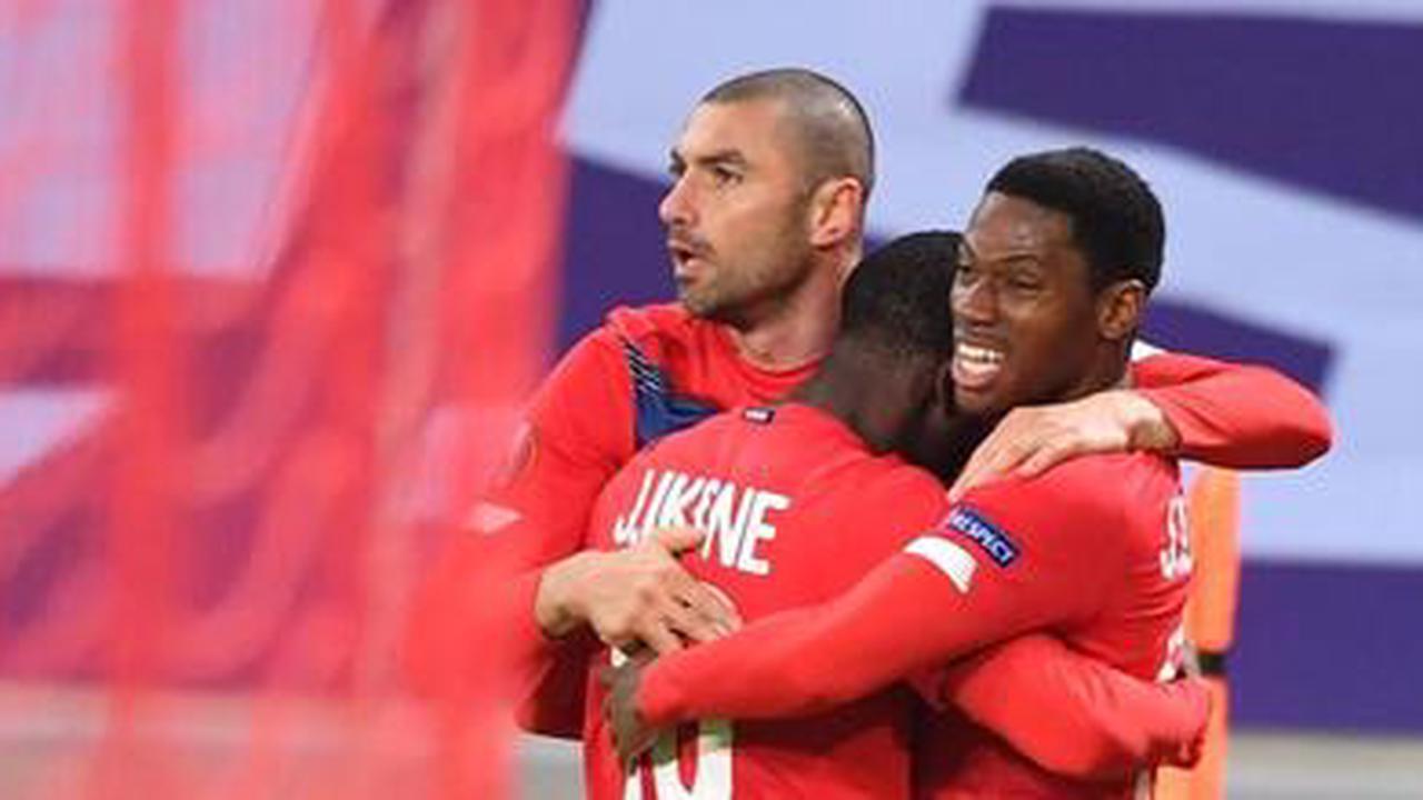 Ligue Europa. Lille se prépare au pire en 16e de finale. Sport