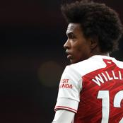 Willian is finally back- Arsenal star's recent performances beginning to improve