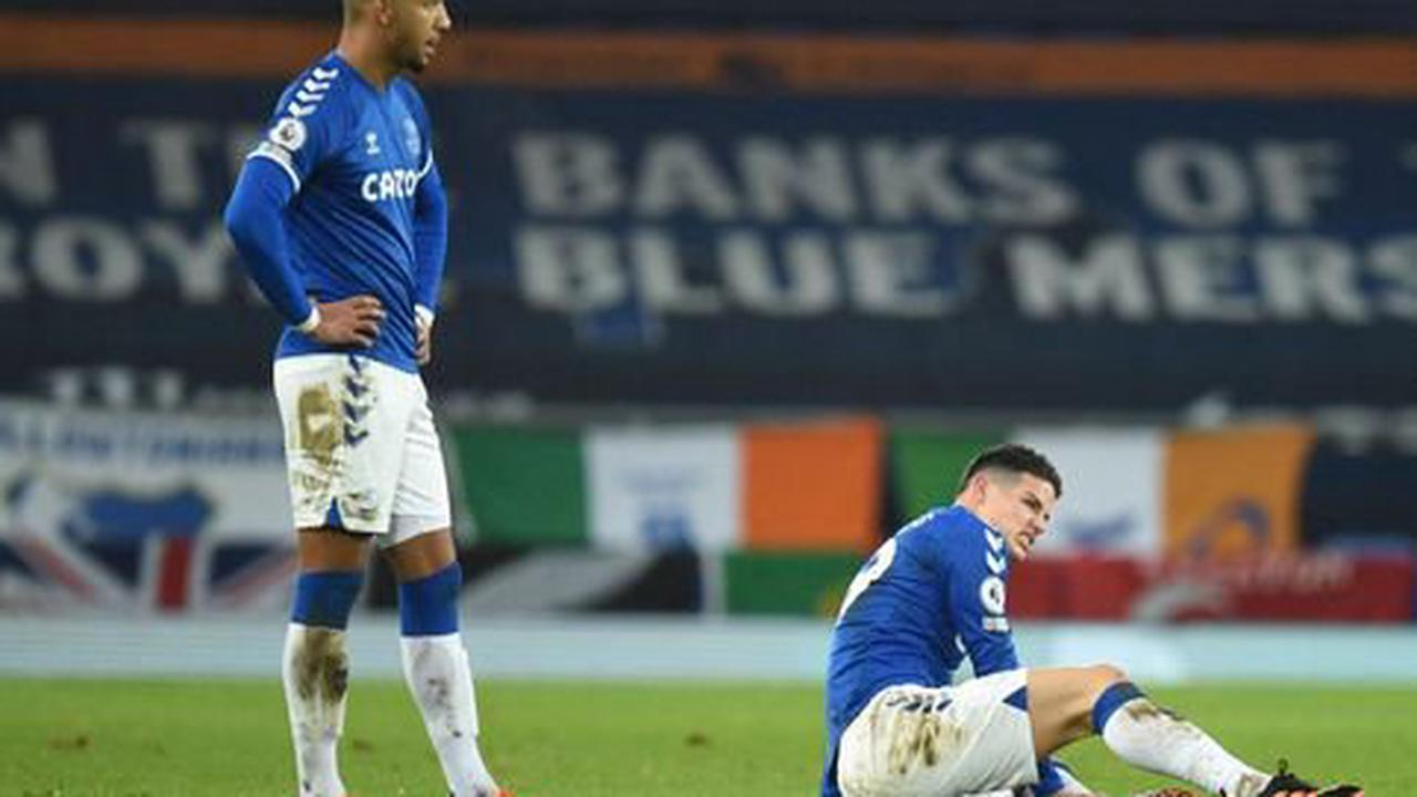 Everton transfer priority 'elevated' for Brands after Gbamin injury
