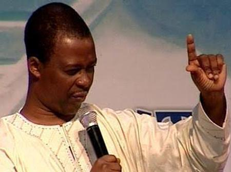 Dr Olukoya lists 7 things fasting does for you