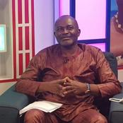 Kennedy Agyapong on NPP picking Bawumia because of Non-Akan connection