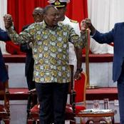 Opinion: Top Ten Most Popular Kenyan Politicians On Social Media