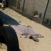 News In: Turf Wars As Ten Gunned Down In Cape Town Gang Violence In One Week.
