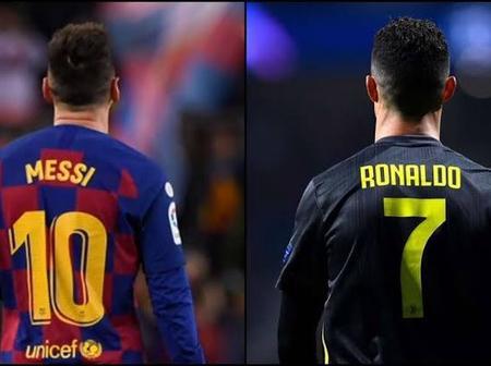 Messi vs Ronaldo : Who has scored more hat-tricks?