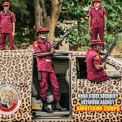 """""""Where Is Amotekun""""- Reactions After Gunmen Strike Consecutively In Ondo State"""