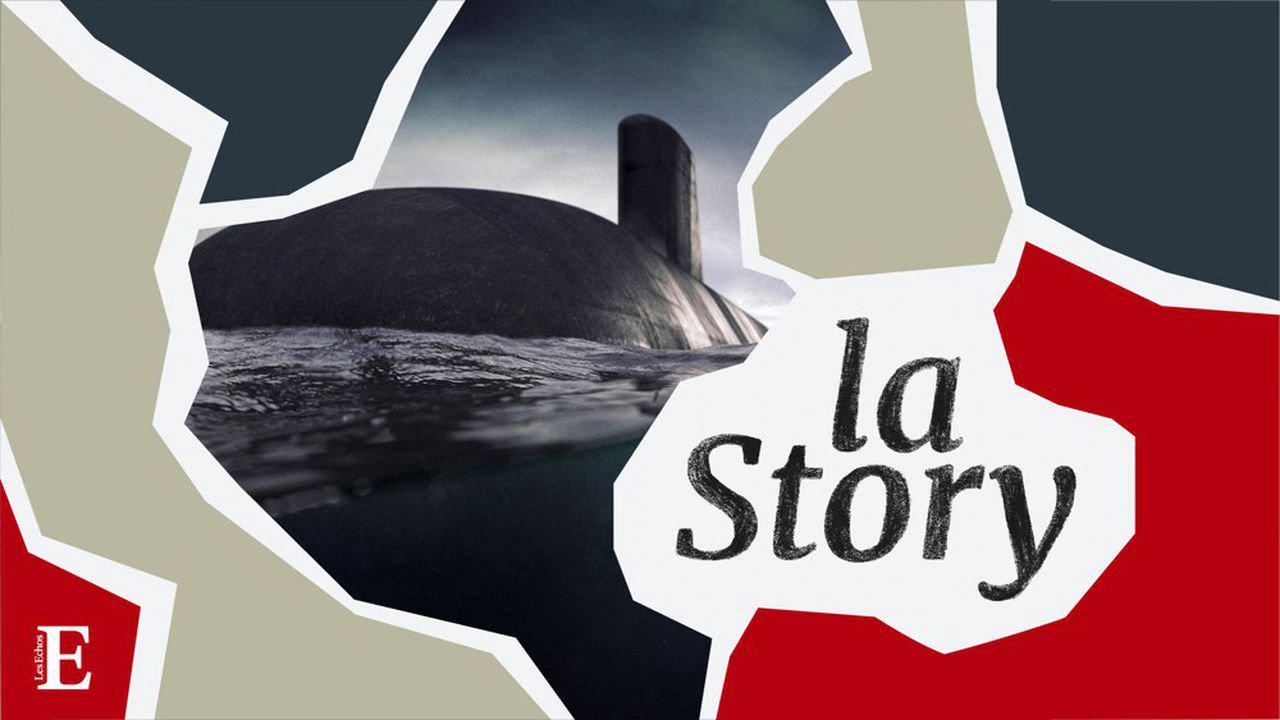 Comment l'Australie a coulé les sous-marins français