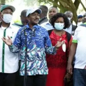 Anxiety in Kalonzo's Camp After Allegations of a Looming Betrayal in One Kenya Alliance Go Viral