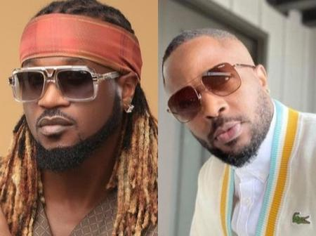 'I No Understand The Type Of Village People Wey Dey Follow Tunde Ednut' - Rude Boy Says