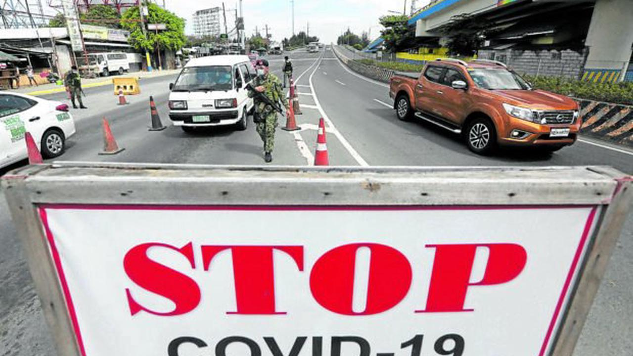 OCTA: NCR Plus ready for GCQ by mid-May