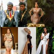 ComingToAmerica 2: Check Out The Best Dressed Nigerian Celebrities To Win A Free Trip - Video