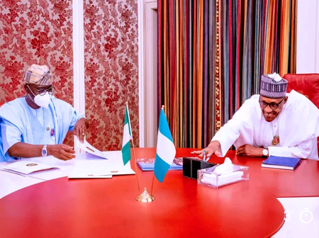 Breaking NEWS In Nigeria Today: Thursday 07, 2021
