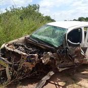 Drame : un Adjudant-chef des douanes trouve la mort dans un accident de la circulation