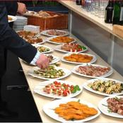 Why catering is good business ?