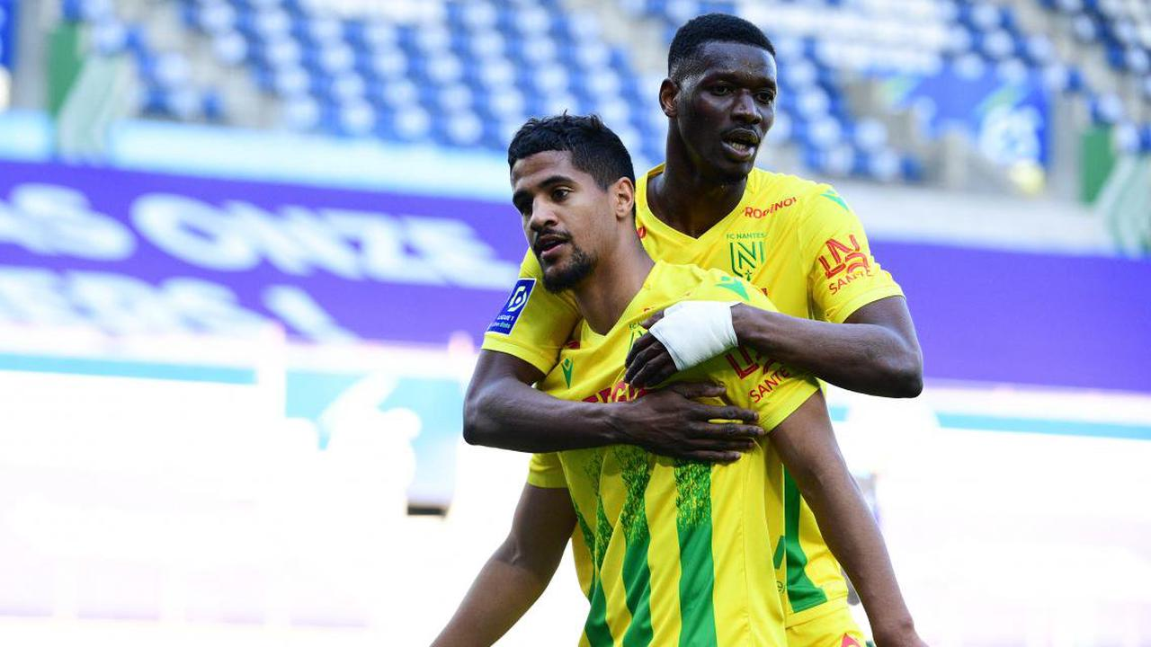 FC Nantes: deux tauliers offensifs de Kombouaré perturbés par le Mercato?