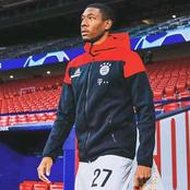 Chelsea offer Alaba a contract deal for a free transfer next season to Stamford Bridge