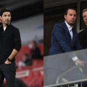 Arsenal Reportedly On The Failing End And Legends Have Told The Manager The Truth