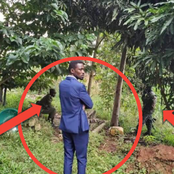 Hours After Bobi Wine Reported That He Was Under Siege, See Where He Was Before He Was Taken Away