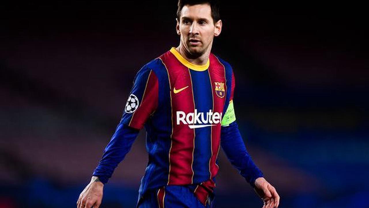 Barcelone confirme que le contrat Messi divulgué est authentique mais nie toute responsabilité