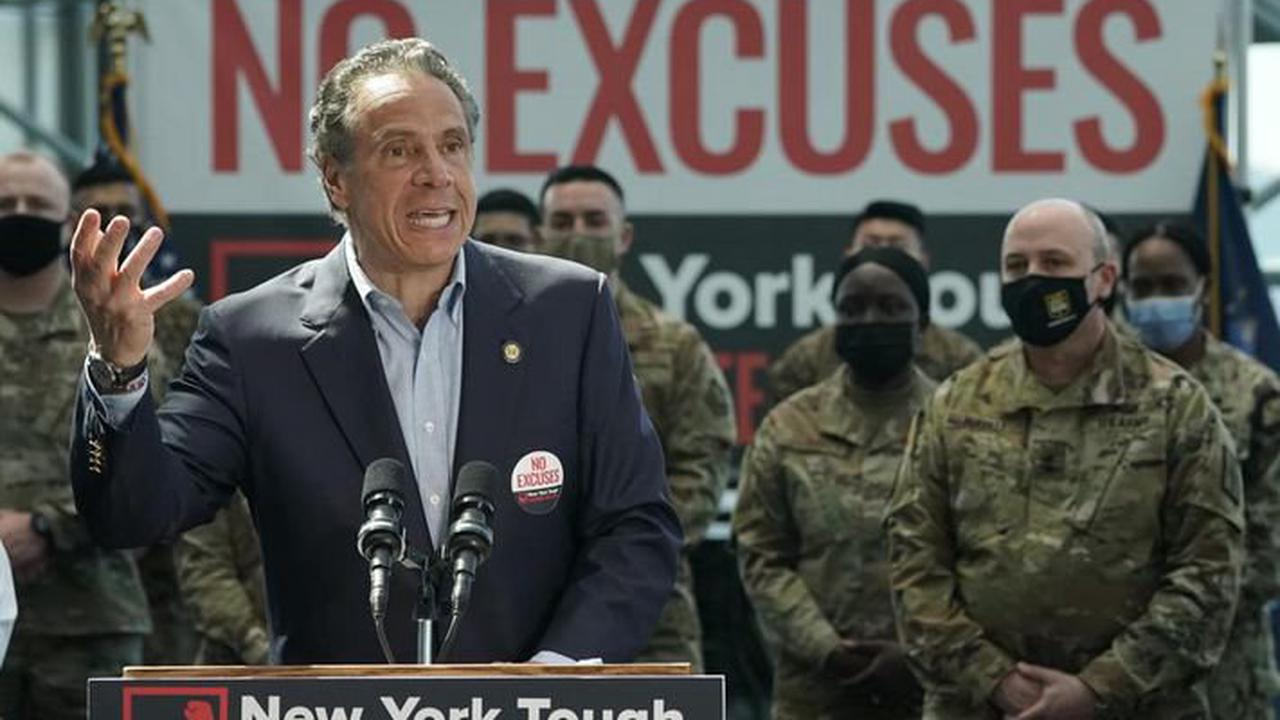 NY State-wide Elected Officials to Forgo Raises