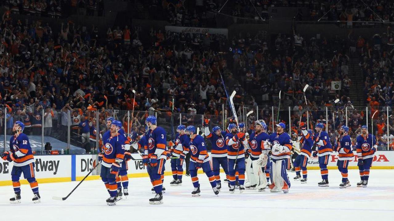 Eishockey: Vollauslastung wohl in 30 von 32 NHL-Hallen