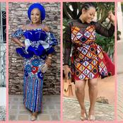 Dear Ladies, Check Out These Stunning And Gorgeous Attire For Birthday Party And Special Outings