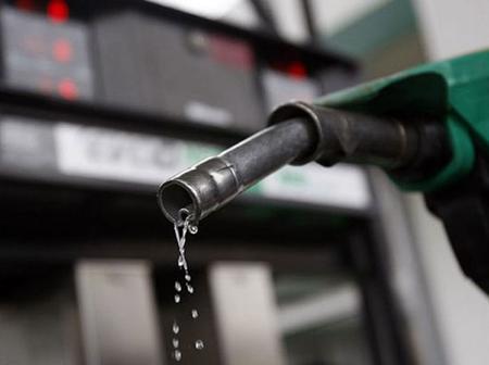 Petrol landing cost in Nigeria rises again!