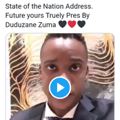 Black Twitter reacts to Duduzane Zuma's announcement that he will win elections in 2024
