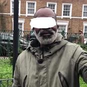 Ruiné, un ancien boucantier ivoirien appelle ceux qu'il a aidé dans le passé à lui venir en aide