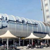 في تطور سريع في قضية الفيرمونت وصول 3 متهمين إلي مطار القاهرة