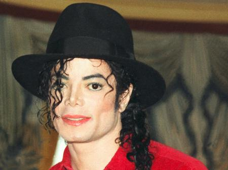 See How Much Micheal Jackson Earns Annually Years After His Death