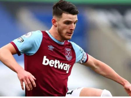 """He Could Leave For Free"""" – Declan Rice Move To Chelsea Hits New Turn (See Details)"""