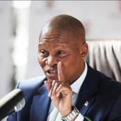 """SA reacted after Chief Justice Mogoeng Said """" South Africans are not Xenophobic, they are Hungry"""