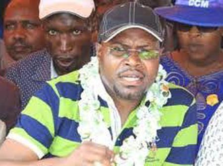 Mp: Kenyans Will Choose Their Own Leader Come 2022, Uhuru You Won't Have A Say In That