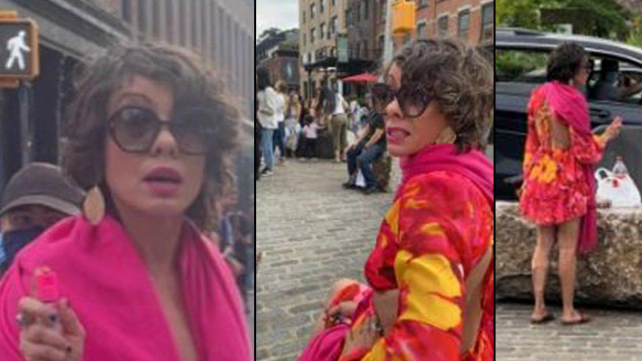 Woman Creates Booklet on How to Report a Hate Crime to Fight Against Anti-Asian Hate