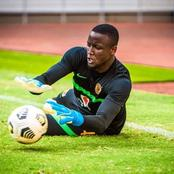Bvuma could be snubbed for a Richards Bay goalkeeper.