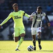 Arsenal's Fans Debate Who Is Better Between Maitland Niles And Joe Willock After Their Displays