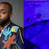 Checkout Reactions as Davido tries to help this Suicidal man through Instagram
