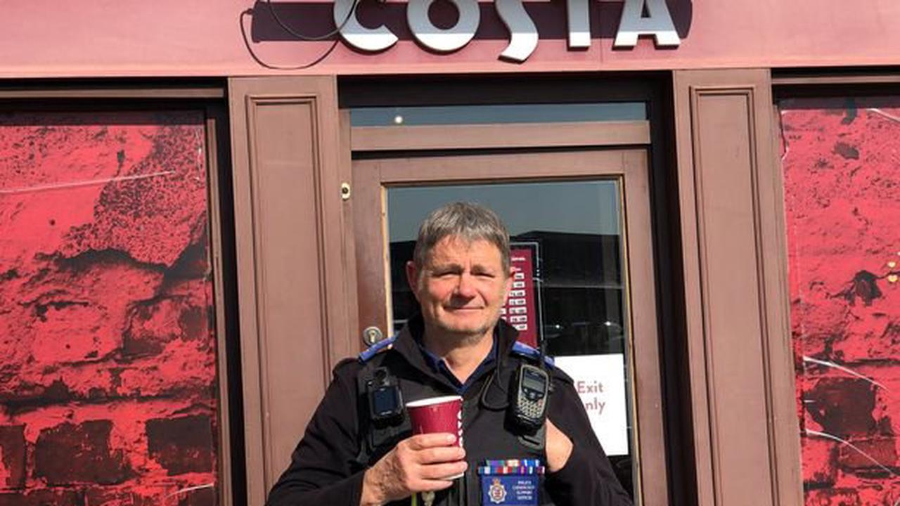 Costa Coffee in Somerset town to permanently close today